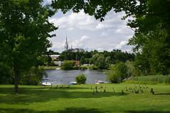 Arnprior, Ottawa Valley, Ontario, Canada