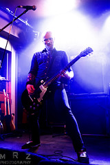 Anders Gjesti (El Caco) (Zakapi0r) Tags: uk england norway photoshop canon manchester lights concert live gig el guitarist manchesteracademy anglia caco lightroom canon1855 greatermanchester clubacademy canon40d