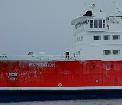 Icy Expedition (Alex Cowan) Tags: ocean cold ice expedition boat ship g south gap antarctica atlantic pole southern freeze ms adventures polar drake passage navigation antarctic