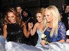"Featuring: Melanie Brown, Geri Halliwell, Emma Bunton. Spice Girls at the ""Viva Forever"" VIP night held at the Piccadilly Theatre"