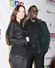Featuring: Olivia Wilde, Sean Combs.Where: New York City, United States When: 11 Dec 2012 Credit: WENN.com