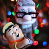"Mary's Christmas Museum 2012 - Carl and Russell from ""Up"" (kevin dooley) Tags: christmas xmas up museum movie fun funny russell mary humor christmastree ornaments carl characters xmastree christmasornaments mep christmasfun christmashumor christmasmuseum fredricksen maryellenpage upmovie mep2 xmasmuseum funnychristmasornaments"