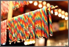 Christmas candy (Paula Ordua Photography) Tags: christmas project navidad day candy 365 da 32 proyecto caramelos