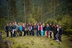 Final event highlights (ERSTE Stiftung) Tags: school nature project education wwf sustainability worldwildlifefund