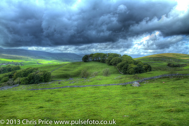 Nr Horton In Ribbelsdale