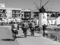 bw-9620 (Elliot Sampford) Tags: fisherman spain fishermen streetphotography lopagan peopleinlife