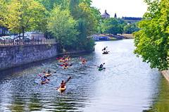 Berlin 2015 - 251 Landwehrkanal, Blcklerpark (paspog) Tags: berlin allemagne germany deutschland landwehrkanal blcklerpark