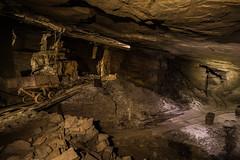Mine Indy (Yami-Photography) Tags: canon underground eos mine untergrund lore tagebau belgien grube bergbau 70d 1018mm