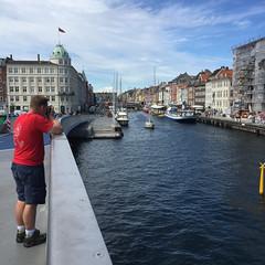 iPhone (Hkan Dahlstrm) Tags: 2016 copenhagen danmark denmark iphone iphonephoto kpenhamn photography kbenhavn iphone6 f22 12300sek iphone6backcamera415mmf22 uncropped 4121072016130725 kbenhavnk dk