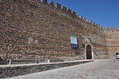 Galisteo (Cceres). Muralla (santi abella) Tags: galisteo cceres extremadura espaa murallas