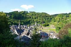 Monschau Burg - 2016 - 008_Web (berni.radke) Tags: monschau eifel rur montjoie nordrheinwestfalen rureifel burg schloss castruminmunjoje hhenburg