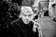 (Alan Schaller) Tags: leica m monochrom mm typ 246 35mm summilux asph fle black and white street portrait photography london alan schaller