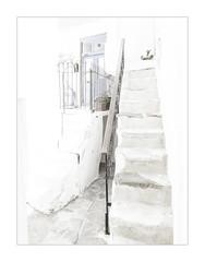 IMG_4918hb Going Up (foxxyg2) Tags: hk highkey art buildings architecture history stairs steps chora naxos cyclades greece greekislands islandhopping islandlife
