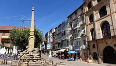 2016-8451 Soria Plaza Mayor (Wolfgang Appel) Tags: wolfgappel spanien spain espana soria plazamayor
