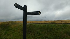 The Spine Challenge Route over 3 days: Day 1; Edale to Mankinholes (purplespace) Tags: pennineway spinechallengeroute spinechallenger spineroute runningthepennineway edaletohawes edale hawes runningpennineway day 1