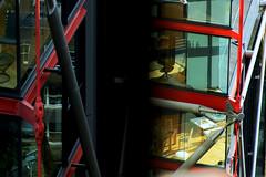 LONDON (danisanchezbajo) Tags: bw color reflexes danisnchezfotografa londres reflejos danisnchezphotography london danisnchez street calles danisanchezbajo