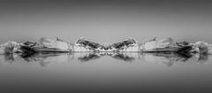 Wavelength (vulture labs) Tags: fine art iceland jokulsarlon