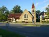 Elkins Church 1 (auntie_libby) Tags: westvirginia elkins