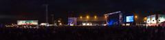 Mera Luna 2016 (Burr_Brown) Tags: airport hildesheim flughafen mera luna 2016 programm nacht within temptation headliner bhne light licht musik gothic deutschland