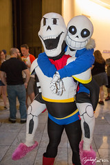 20160904-123757-5D3_9859 (zjernst) Tags: 2016 atlanta brothers con convention cosplay costume dragoncon papyrus sans skeleton undertale videogame