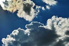 20160830_DP3M0516 (NAMARA EXPRESS) Tags: landscape sky cloud blue weather deepsky deepblue evening summer fine outdoor color toyonaka osaka japan foveon sigma dp3 merrill namaraexp