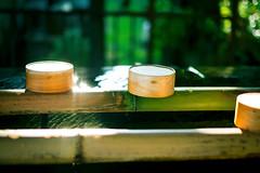Ryo (sonica@2006) Tags: ryo hot humid japanese summer its cool sight make me forget moments heat japan nagano bamboo water xm1 xf35mm fujifilm fujinon