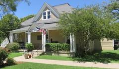 Hickory Street Cafe (Abilene, Texas) (courthouselover) Tags: texas tx taylorcounty abilene texaspanhandleplains westtexas