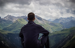 Nice View (checkyourhead90) Tags: zrs lech alpen alps berg hill mountain canon eos