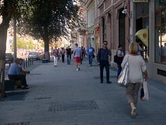 Cluj-Napoca - Union square (Bogdan Pop 7) Tags: romnia romania roumanie transylvania transilvania erdely erdly europe ardeal cluj clujnapoca claudiopolis kolozsvr klausenburg architecture arhitectura arhitectur piataunirii piaauniriidincluj ftr