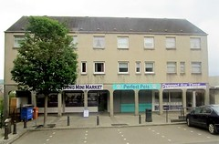 Photo of Local Shops.
