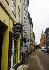 Beirut Box: fast food, Copenhagen (tsweden) Tags: shawarma copenhagen denmark