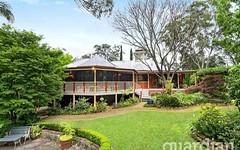 115A Cattai Ridge Road, Glenorie NSW