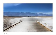 Badwater (valerie.champion) Tags: badwater death valley usa etatsunis paysage landscape mer de sel