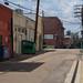 Longview Alley