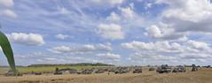 _DSC6207 (Piriac_) Tags: char chars tank tanks tanksintown mons asaltochar charassault charangriff  commemoration batailledemons liberationdemons