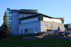 Northern England #0104 Widnes 140911 Catalyst (Steveox55) Tags: museum merseyside widnes spikeisland