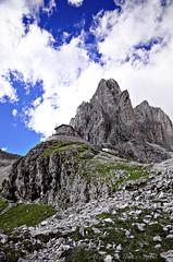 La prossima destinazione (il_presidente) Tags: nikon d7000 1685mm 1685vr montagna mountain italia italy
