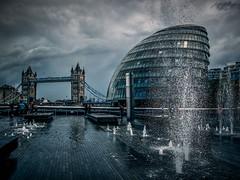 Tower Bridge (Neil Nicklin Photography) Tags: london towerbridge city southernengland hdr canong10 bigsmoke
