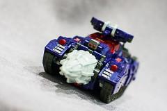 Hypnos Drill (Lloyd's Photostream) Tags: hades transformers tfc drillhorn hypnos sal50f14