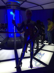Star Trek  convention 2016-1 (GoFreak Media) Tags: lasvegas startrek star trek convention gofreakmedia data spock klingon thenextgeneration kirk jonjonthephenomenon