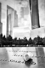 Never Forget 9/11 (Ricardas Jarmalavicius) Tags: newyork newyorkcity nyc usa september11 neverforget 911 blackandwhite blackandwhitephotography blackwhite noiretblanc photography photographize photooftheday photographie photo popphotocom popphoto 121clicks 500px viewbug flickr flickrheroes flickrsocial nikon snapseed