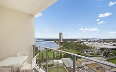 843/4 Stuart Street, Harbour Tower, Tweed Heads NSW