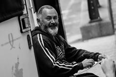 The Lifeboat Station Project (si.moore@ymail.com) Tags: aberystwyth ceredigion rnli royalnationallifeboatinstitution coastal lifeboatstationproject jacklowe collodion glassplate portraits savinglivesatsea simoore 2016
