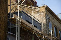 Leverett & Frye (RoyReed) Tags: london nottinghill ghostsign england unitedkingdom gb
