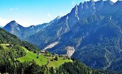 Lienz Dolomites (MarkXYVL) Tags: carinthia austria lienz dolomites lienzer dolomieten