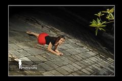 Night Photo shoot - Pose 5 (Ringgo Gomez) Tags: 1001nights pictureperfect nikon80200mm topseven malaysianphotographers nikond700 perfectphotographer sarawakborneo corcordians 1001nightsmagiccity mygearandme