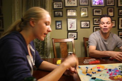 Family Games Night (Taylor and Kevin) Tags: family night risk games