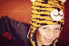 tiger j (rach armstrong) Tags: boy jack tiger cheeky