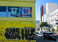(gordon gekkoh) Tags: sanfrancisco graffiti hype abra nr vf kcm enron btm