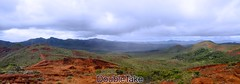 New Caledonia (South) Landscape